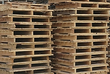 APE is dedicated to supporting your pallet and crating needs.
